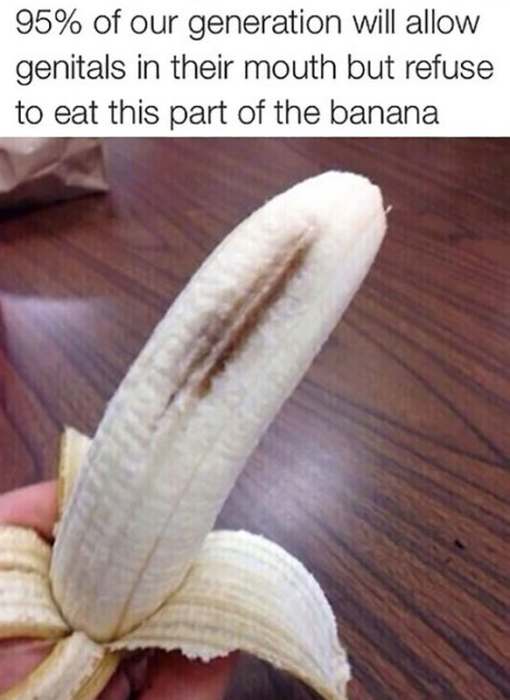 the-brown-part-of-the-banana