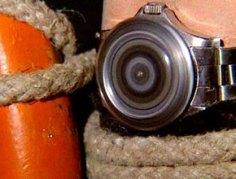 Buzz-saw-watch