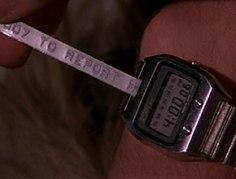 Ticker-Tape-Watch