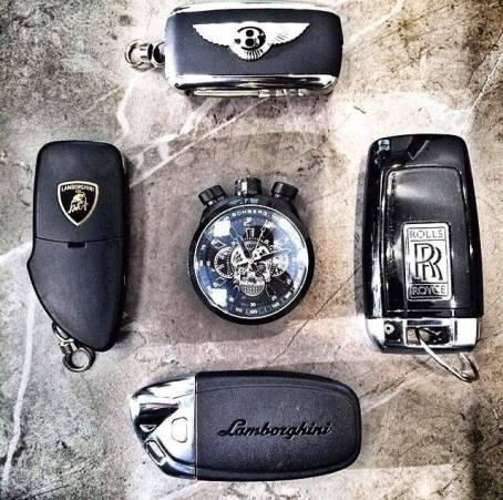 choicesgentleman-s-essentials