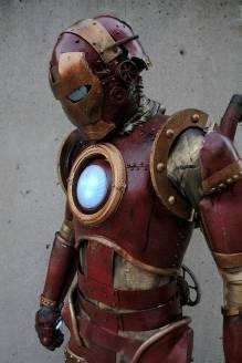 steampunk-ironman
