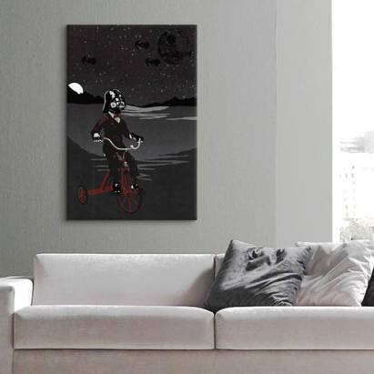 sith-lord-in-training-canvas-print-1
