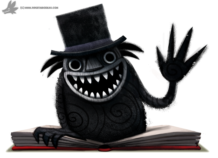 daily_paint__1029__the_babadook_by_cryptid_creations-d99qz17