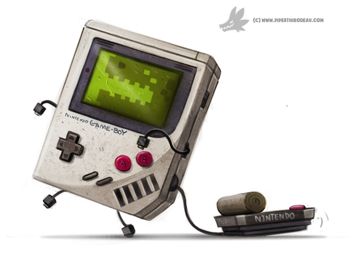 daily_painting_905__nintendo_game_bwaahhh_by_cryptid_creations-d8tenbv