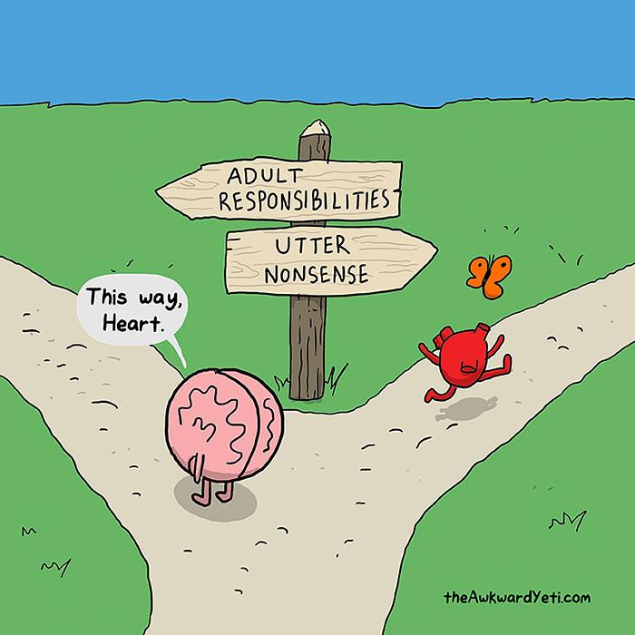 heart-and-brain-web-comic-awkward-yeti-nick-seluk-96__700