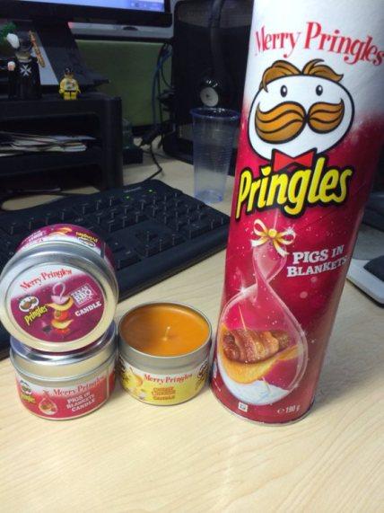 Merry-Pringles
