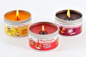 Pringles-Candles