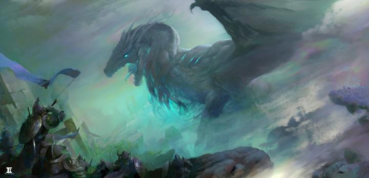 kylin-li-dragon
